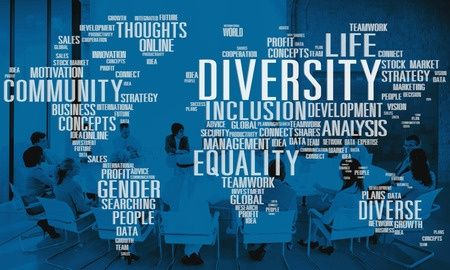 ASPC Diversity and Inclusion Annual Report Awards